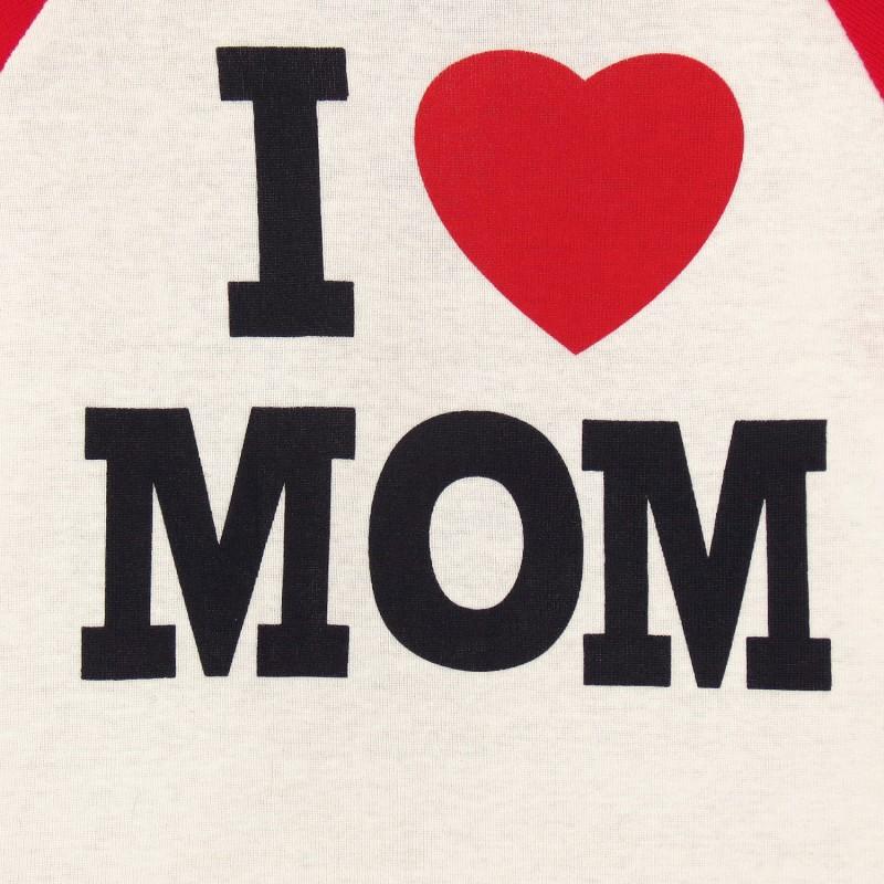 Пижама Люблю маму