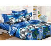 Комплект постельного белья TRANS4MERS 3D