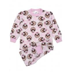 Пижама детская для девочки Овечка