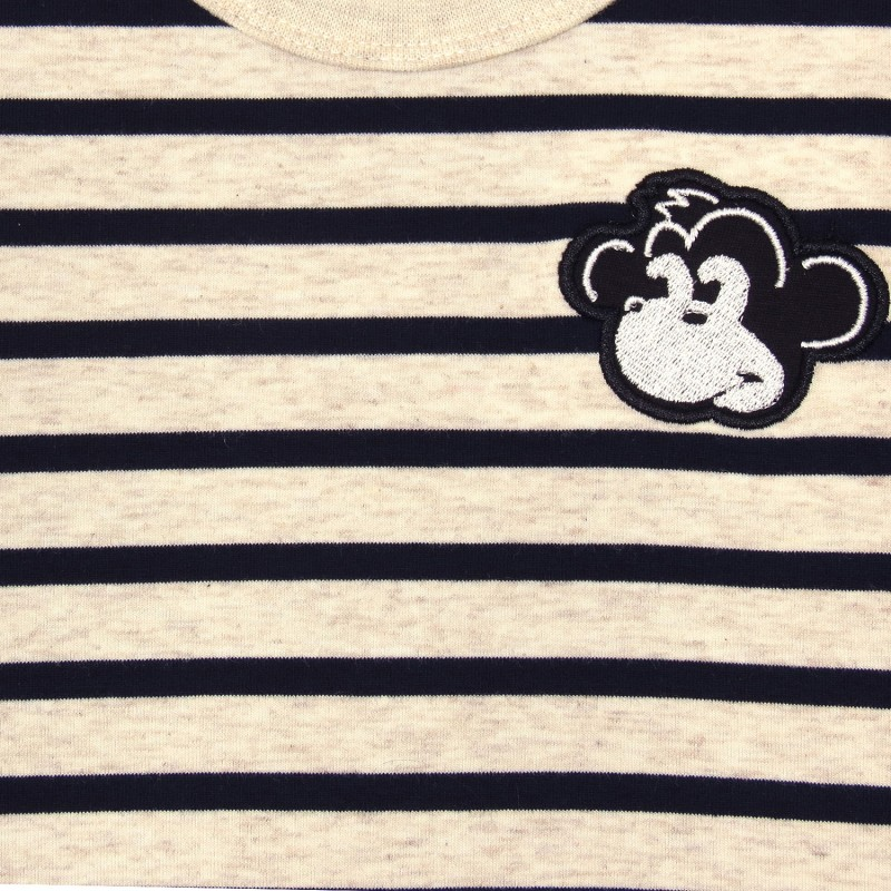 Детская кофта Обезьяна