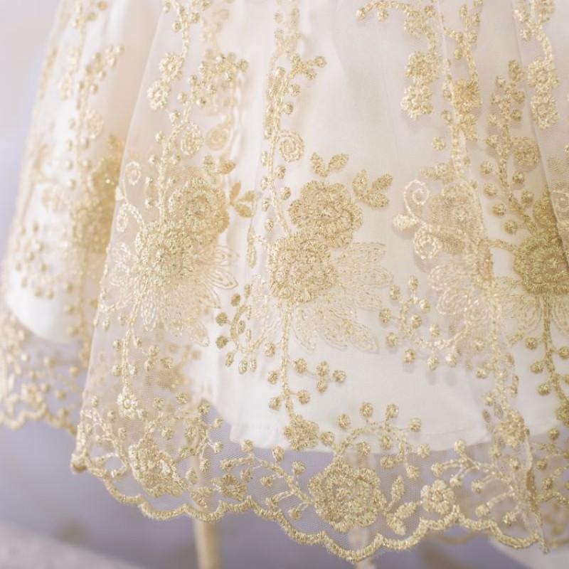 изображение нарядное платье Мелания