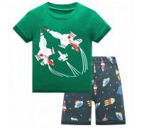 Пижама Самолет