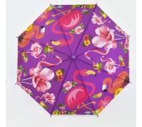 Зонтик детский Фламинго