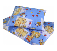 Одеяла, подушки (2)