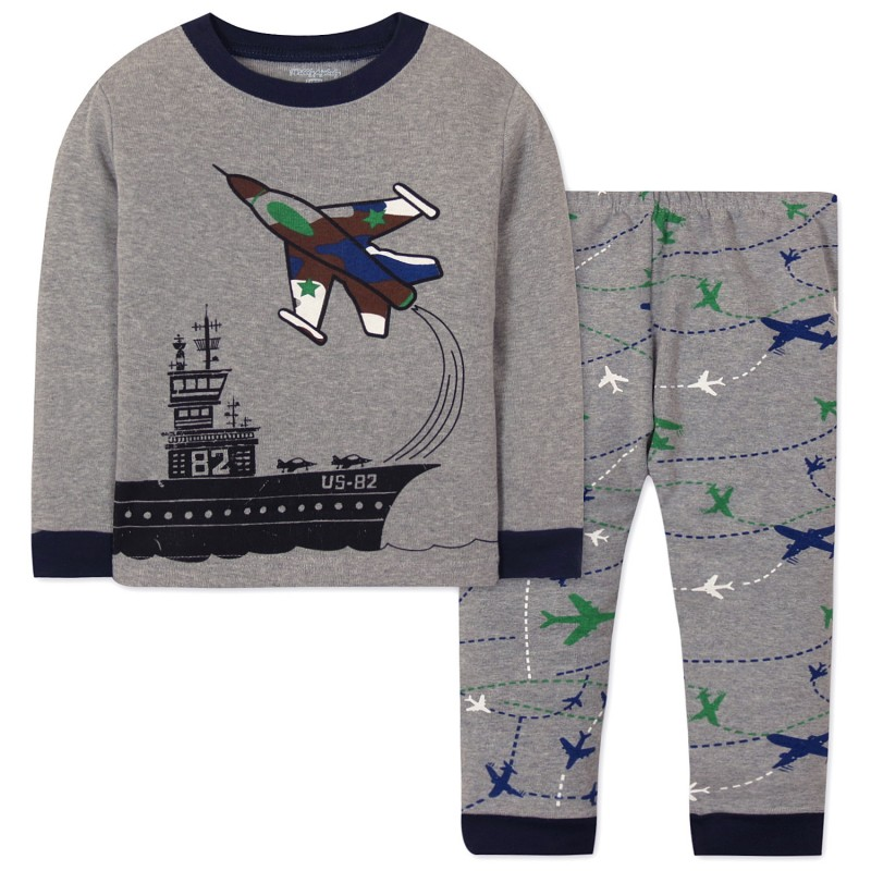 Пижама Флот недорого