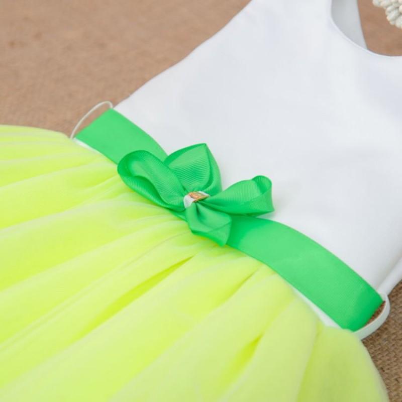 изображение нарядное платье детское Волшебница