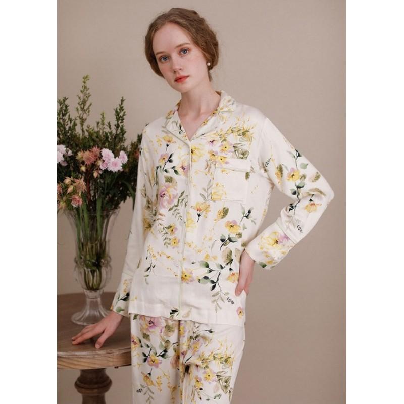 Пижама женская Pansies