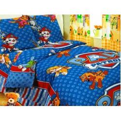 фото Полуторное детское постельное белье для мальчика