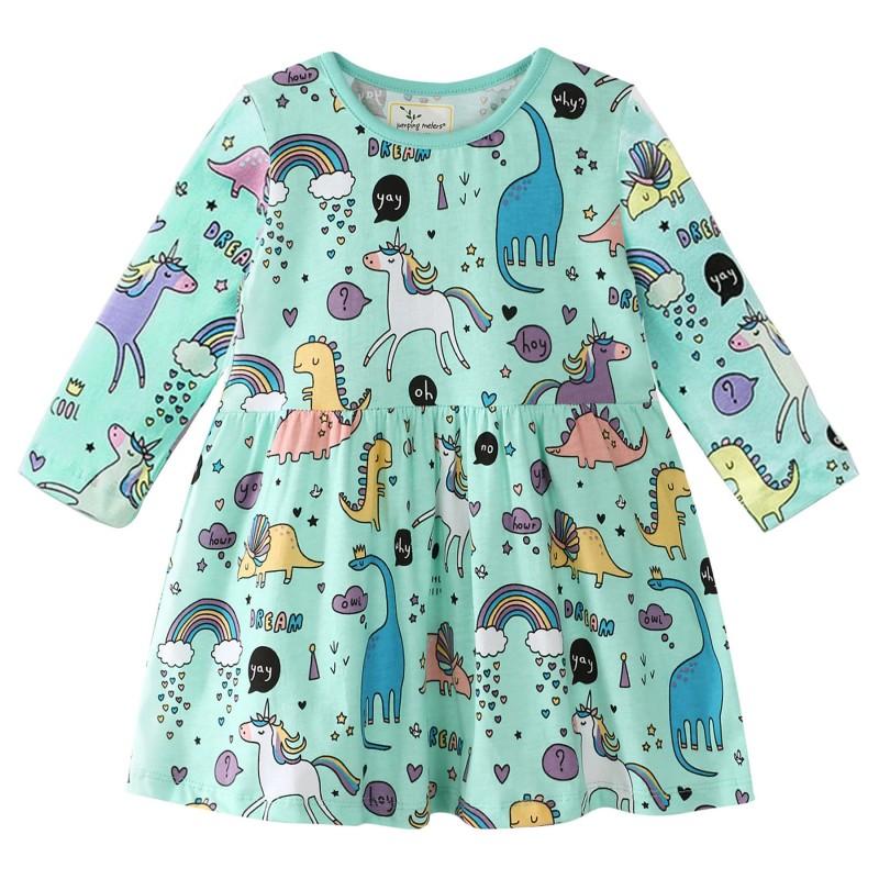Платье для девочки Сказка