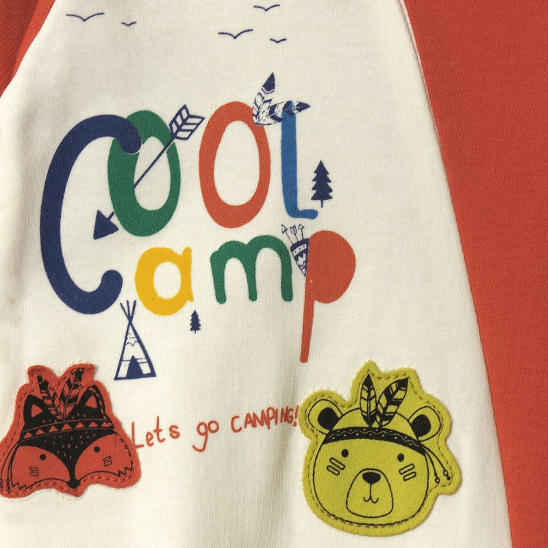 Человечек детский Cool camp