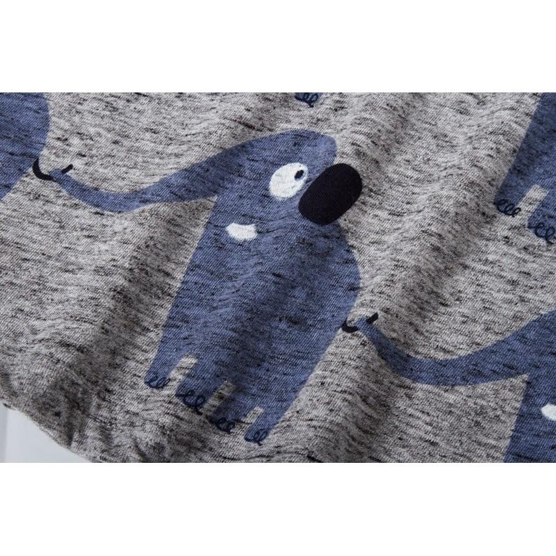 Кофта для мальчика Слон