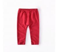 Штаны для девочки Жанр, малиновый