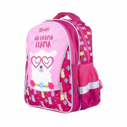 Рюкзак школьный SMART Lama