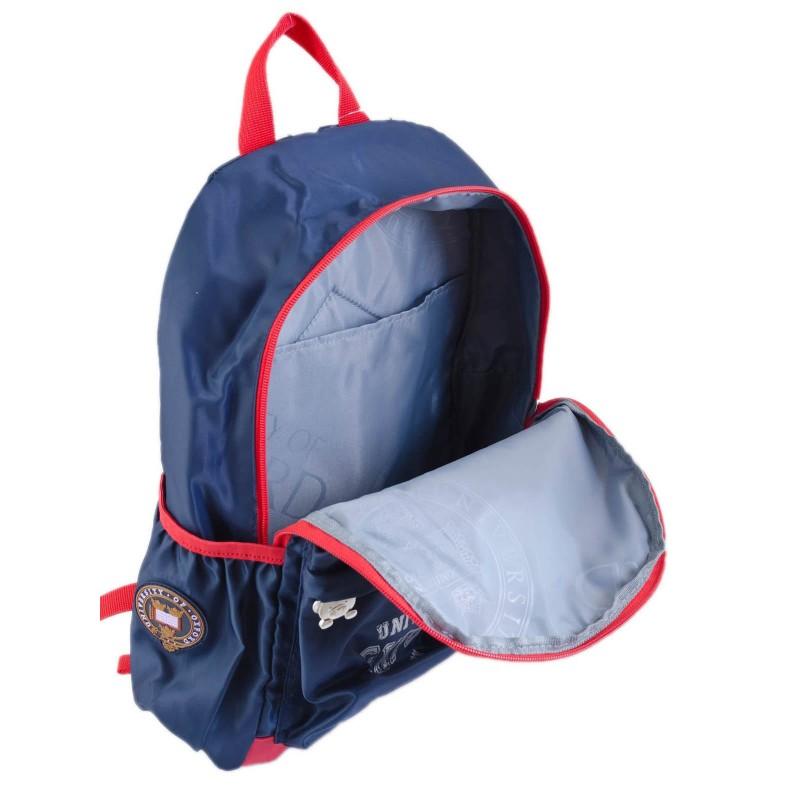 Рюкзак детский одно отделение