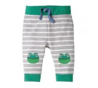 Детские штаны Frog