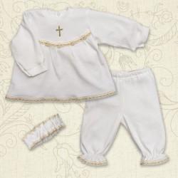 Крестильный костюм Мария
