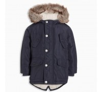 Куртка c мехом