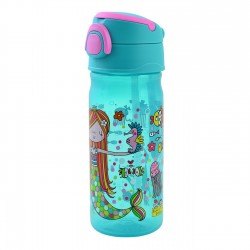 Бутылка для воды Rachel Mermaid фото