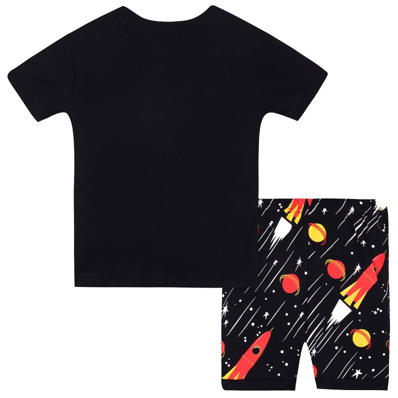 Пижама для мальчика Шаттл