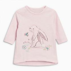 Кофта для девочки Rabbit