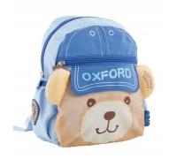 Рюкзак детский 22.5 * 27.5 * 9 мишка