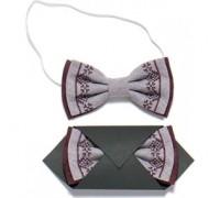 Краватки, підтяжки (8)