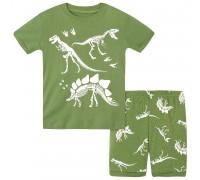 Пижама Динозавры