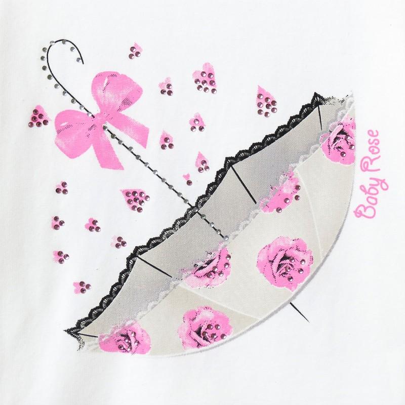 Комплект для девочки 3 в 1 Зонтик фото