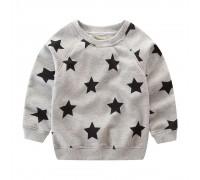 Детская кофта All stars