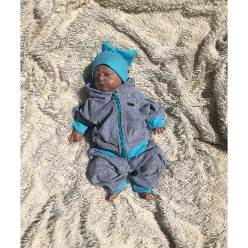 Спортивный костюм новорожденным фото