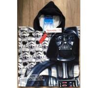 Полотенце-пончо Star Wars от Disney
