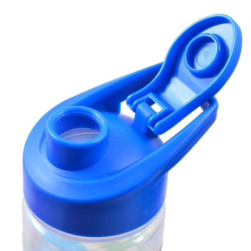 Бутылка для воды YES фото