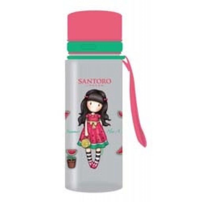 Бутылка для воды девочке фото