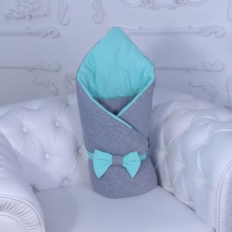 Конверт-одеяло демисезон