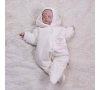 Комбинезон Baby Brilliant (айвори)
