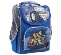 Рюкзак каркасный Monster Truck 34*26*14