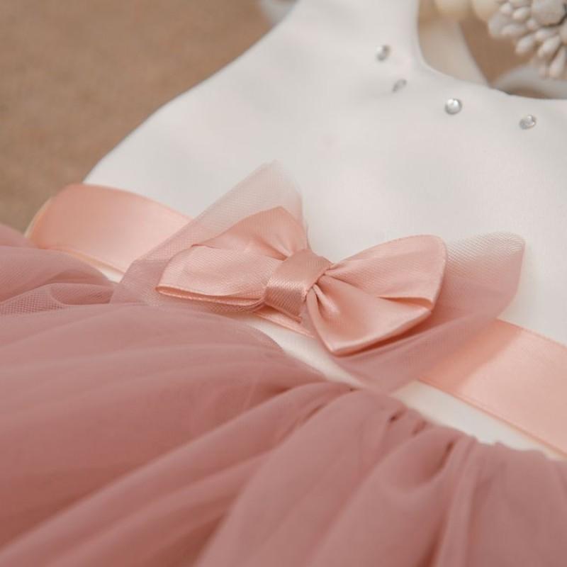 фото платье детское Юлия