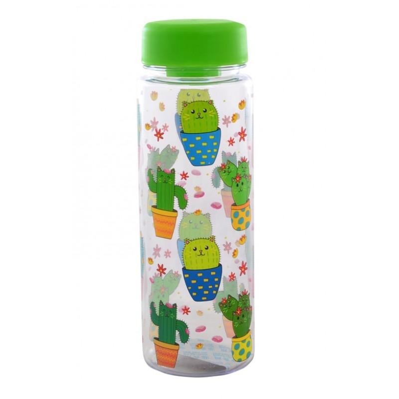 Пляшка для води 500мл в сад