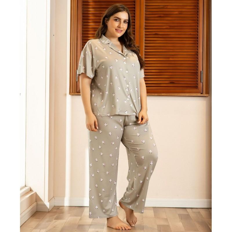 Пижама женская Animal  (XL)