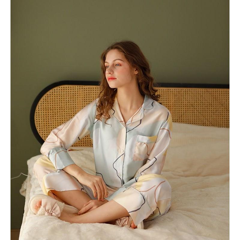 Пижама женская Art paints
