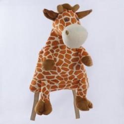 фото рюкзак детский жираф