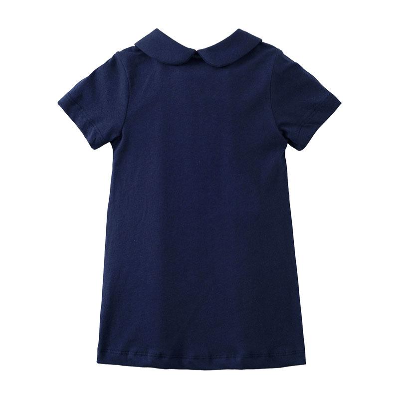 Платье для девочки Лошадка