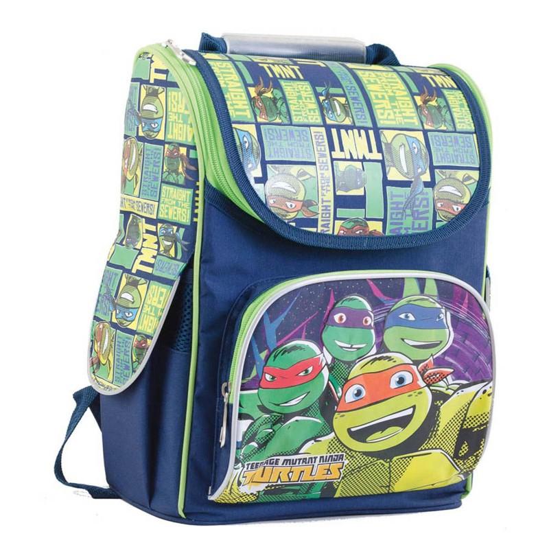 Рюкзак каркасный Turtles 1 вересня