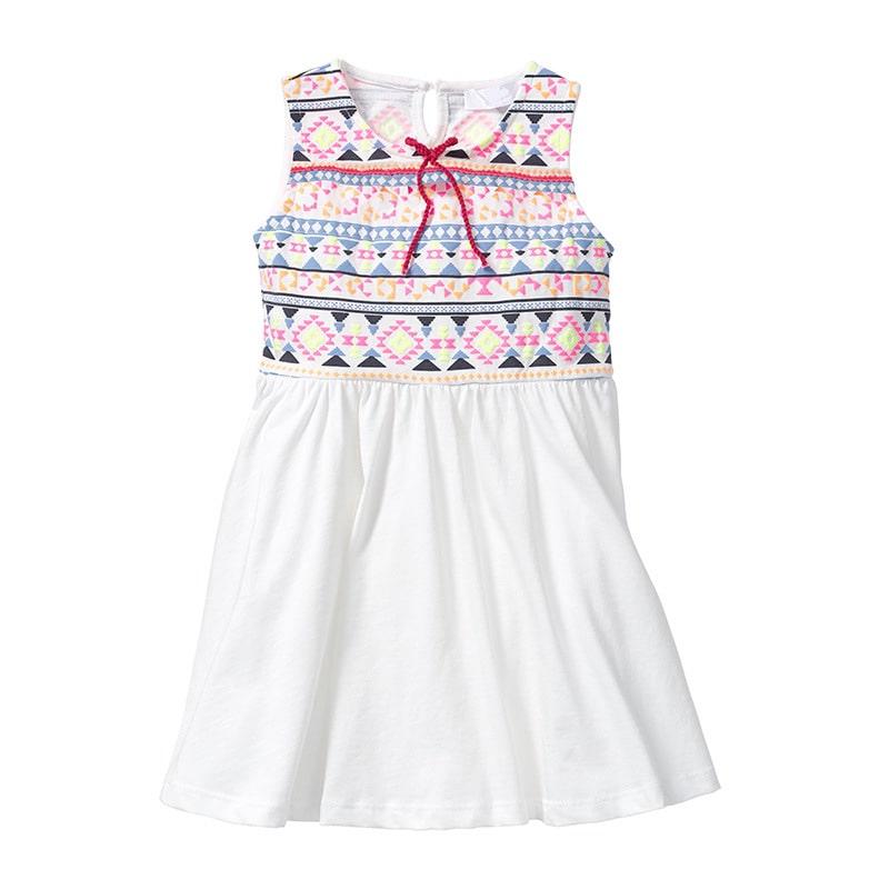 Платье для девочки Узор недорого