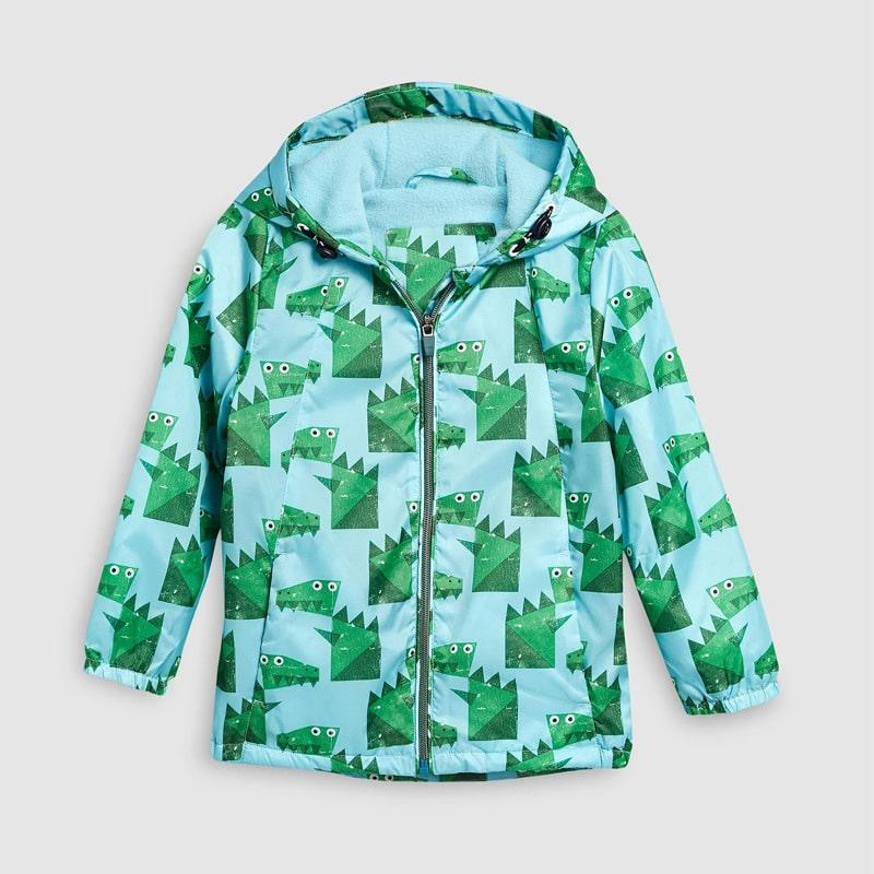 фото куртка ветревка крокодил