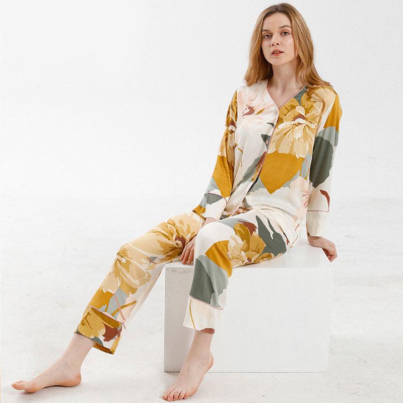 Пижама женская Begonia