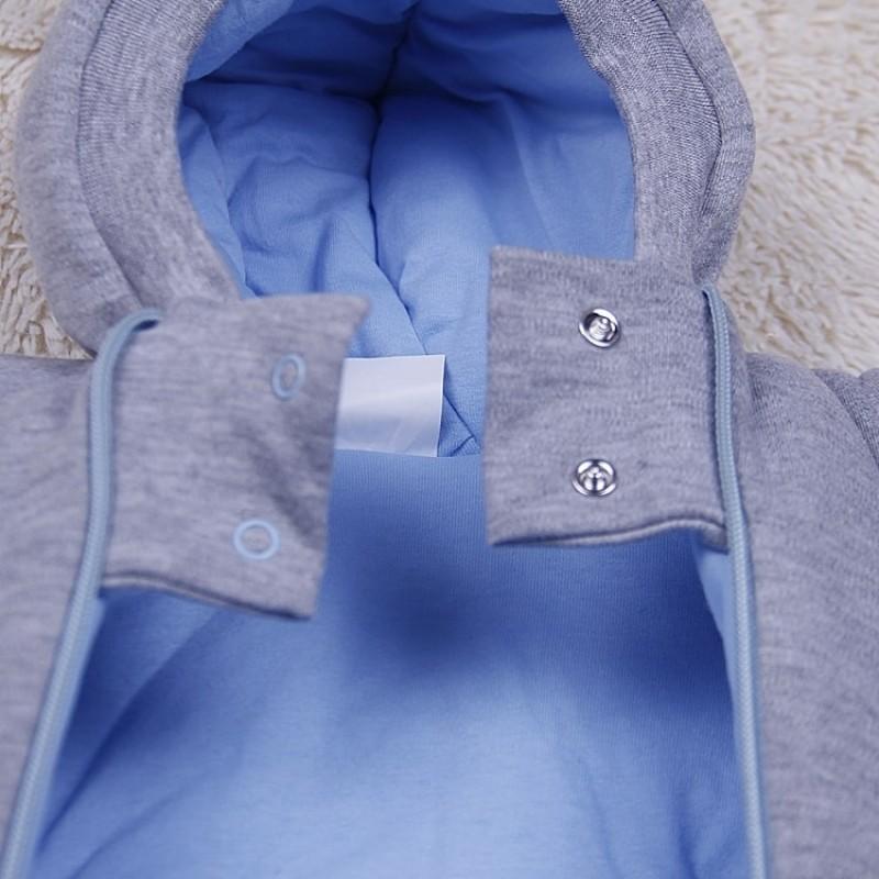 фото демисезонный комбинезон детский на зиму