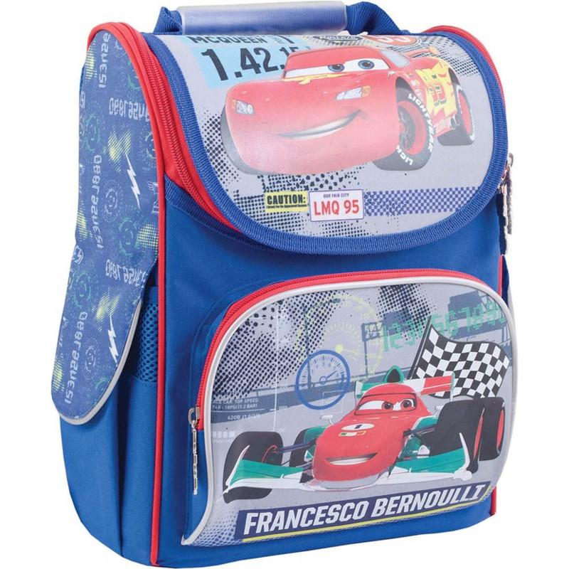 Рюкзак каркасный Cars 1 вересня