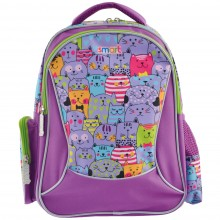 Рюкзак шкільний Smart Kotomania