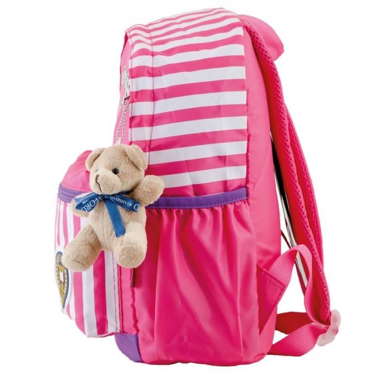 Рюкзак детский розовый TopCompany